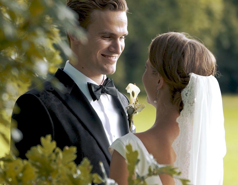 AnneSofie & Christoffer